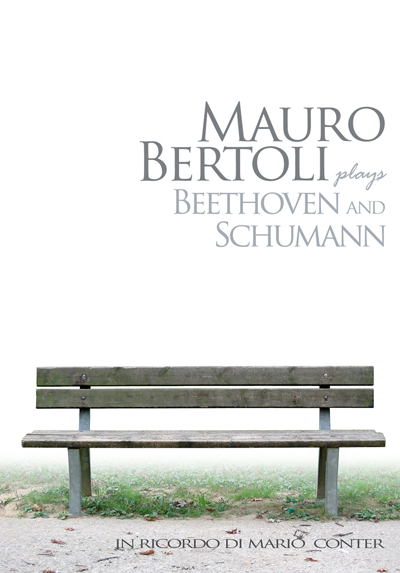 Mauro Bertoli plays Beethoven and Schumann